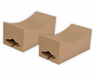 Malone Individual Foam Blocks