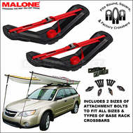 Malone SeaWing Kayak Rack RHR<br> RED HOT RETURN