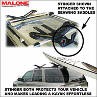 Malone Stinger Kayak Rack RHR<br> RED HOT RETURN