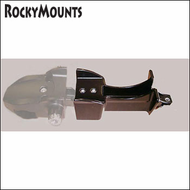 Rocky Mounts Disc Brake Adapter for Use With Rocky Mounts Noose & Lariat Bike Racks