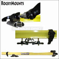 RockyMounts EuroLariat SL Bike Rack for T-Slot Aero Bars