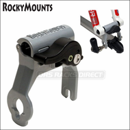 RockyMounts FlyTrap Adapter - 20MM Thru-Axle Fork Adapter