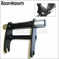 RockyMounts Maverick Adapter - 24MM Thru-Axle Maverick Fork Adapter