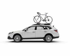 Yakima Roof Top Bike Racks