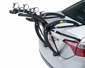 Saris Bones Trunk Bike Rack