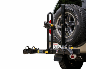 Saris Freedom Spare Tire Bike Carrier
