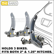 Saris Thelma 3 Bike Hitch Rack - 4203
