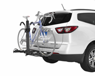 Sportrack Crest Deluxe 2 Bike Platform Hitch Rack