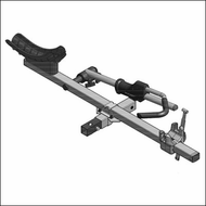Sportworks Bicycle Hitch Racks - Thule-Sportworks T2 4th Bike Add On