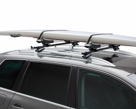 Stand Up Paddleboard Racks