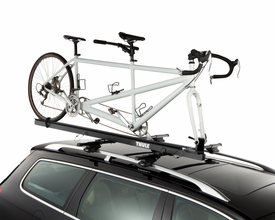 Tandem Bicycle Racks