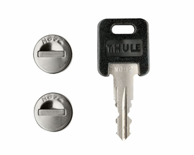 Thule 4-Pack One Key System Locks 544