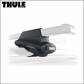 Thule 450 CrossRoad Foot (complete single foot) - Spare Part / Replacement Part