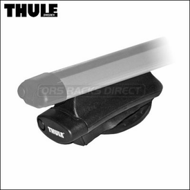 Thule 450R Rapid CrossRoad Foot (complete single foot) - Spare Part / Replacement Part