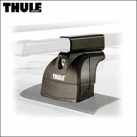 Thule 460 Podium FixPoint Foot (complete single foot) - Spare Part / Replacement Part
