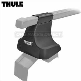Thule 480 Traverse Foot (complete single foot) - Spare Part / Replacement Part