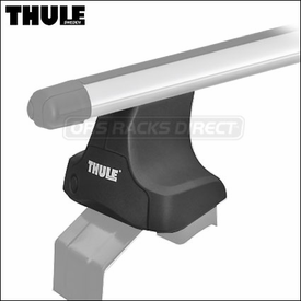 Thule 480R Rapid Traverse Foot (complete single foot) - Spare Part / Replacement Part