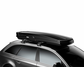 Thule 606 Flow Cargo Box - 14 Cubic Foot