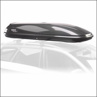 Thule 678XT Cascade 1700 Roof Cargo  Box  - Thule Car Roof Cargo Carriers