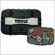 Thule 699 Round Trip Bicycle Box-Travel Case | Thule Racks Bike Case for Travel
