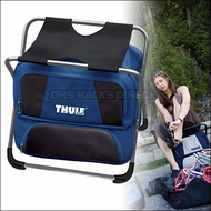 Thule 7039 Load Off GS Outdoor Seat - Thule Racks Load N Go Elite Series