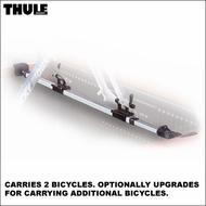 Thule 822 Bed-Rider Pickup Truck Bed Bike Rack