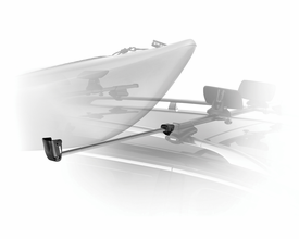 Thule 847 Outrigger II Lift Assist for Loading-Unloading of Boats on Thule Kayak & Canoe Racks