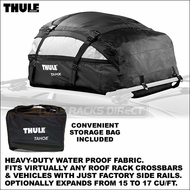 Thule 867 Tahoe Cargo Roof Bag | Thule Roof Top Luggage Bags for All Car Racks