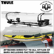 Thule 887XT SlipStream Kayak Rack RHR<br> RED HOT RETURN