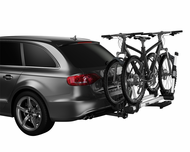"Thule 9035 T2 Pro Platform Style Hitch Bike Rack For 1.25"" Hitches"