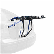 Thule 910 Passage Trunk Bike Rack - Thule 2 Bicycle Trunk Racks