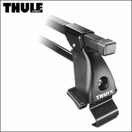 Thule Acura Roof Rack - Thule 409 Car Rack for  Acura Integra