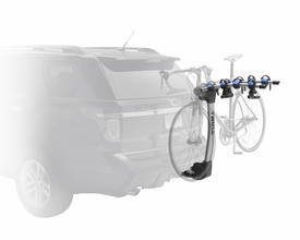 Thule Apex 4 and 5 Bike Hitch Racks
