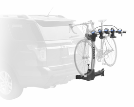 Thule Apex Swing Hitch Bike Rack 9027