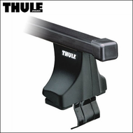 Thule Audi Roof Rack - Thule 757 Car Rack for Audi TT