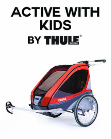 Thule (Chariot) Child Carriers