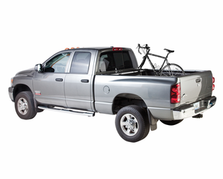 Thule Bed Rider Truck Bed Bike Rack 822XT