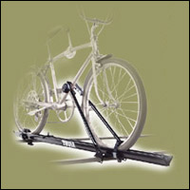 Thule Bike Rack - Thule 525 Upright Bike Rack