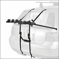 Thule Bike Trunk Racks - Thule 969 Thruway 3 Bicycle Trunk Bike Rack