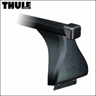 Thule BMW Car Rack - Thule 753 Roof Rack for Specific BMW Models