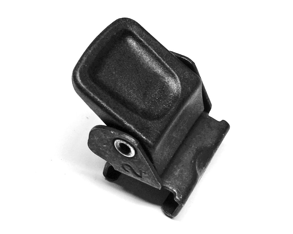 thule t-bolt adapters