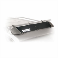 Thule Car Rack Fairings - Thule 872 44 inch. Large Roof Rack Fairing