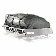 Thule Car Rack Roof Bags - Thule 843 Playpen Pouch for use with the Playpen Basket