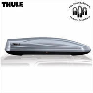 Thule Car Roof Boxes - 2009 Thule 685 Atlantis 1200 Cargo Box