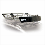 Thule Cargo Basket Racks - Thule Playpen (840) Cargo Baskets