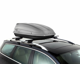 Thule Cargo & Gear Carriers