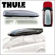 Thule Cargo Roof Boxes