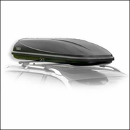 Thule Cascade 1700 Roof Box  - Thule Car Roof Cargo Carriers