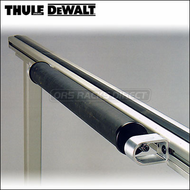 Thule Dewalt Pro Series Work Rack Accessories - 2011 Thule DeWalt 316 Van / Truck Roof Rack Roller
