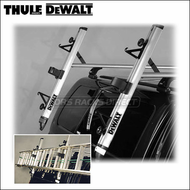 Thule DeWalt Professional Van / Truck Rack Accessories - 2010 Thule DeWalt 339 Ladder Rack for Trucks & Vans